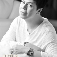 Most Influential Filipinos in the Gulf: Ezra Santos – The Divine Style Createur