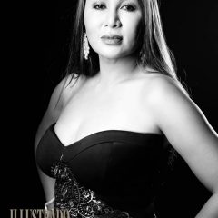 Most Influential Filipinos in the Gulf – FE GING GING HYDE – The Indie Film Activist