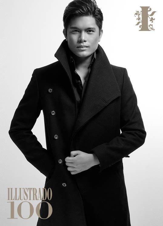 Filipino photographer Jef Anog