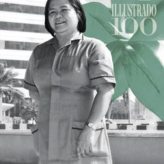 Most Influential Filipinos in the Gulf – JULIET SOLAS – Modern-day Florence Nightingale