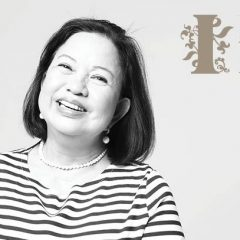 Most Influential Filipinos in the Gulf: Lucille Ong – Pioneering Entrepreneur