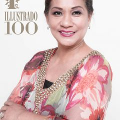 Most Influential Filipinos in the Gulf: Mariecar Jara – Media's Filipino Custodians