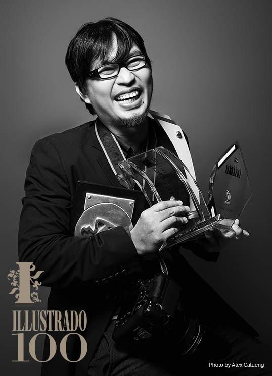 filipino photographer Mario Cardenas