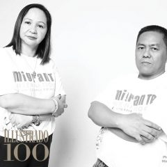Most Influential Filipinos in the Gulf: Migrante UAE – The Defenders