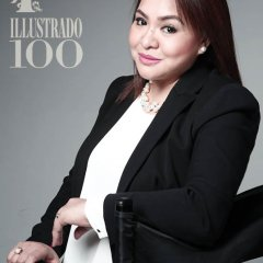 Most Influential Filipinos in the Gulf: Mylene Escano-De Guzman – Sports TV's Pinay Boss