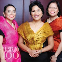 Most Influential Filipinos in the Gulf: Philippine Embassy Abu Dhabi