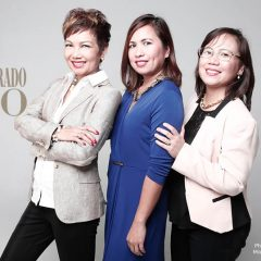 Most Influential Filipinos in the Gulf : Philippine Business Council – Abu Dhabi