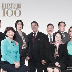 Most Influential Filipinos: Philippine Business Council – Dubai and Northern Emirates