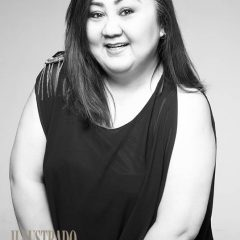 Most Influential Filipinos in the Gulf – Rowena Niduaza – The Storyteller