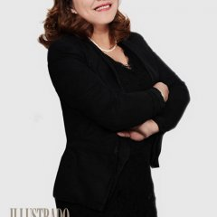 Most Influential Filipinos in the Gulf: Sheryll Bacay – The First Lady of HR