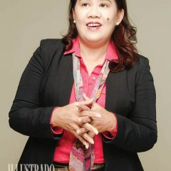 Most Influential Filipinos in the Gulf – Susan Villanueva – Teacher with a Cause