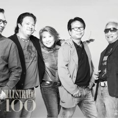 Most Influential Filipinos in the Gulf: The Filipino Advertising Mafia