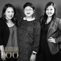 Most Influential Filipinos in the Gulf: The Pink Tarha – Tourism Ambassadors