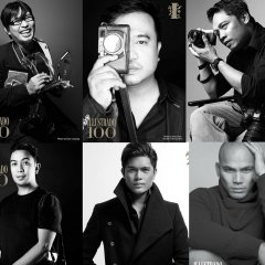 Most Influential Filipinos in the Gulf: Outstanding Filipino Photographers
