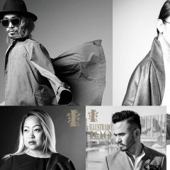 Most Influential Filipinos in the Gulf: The Style Arbiters – Mahryska Gaspacho, Cristina Linaza, Ushi Sato and Paul Ramos
