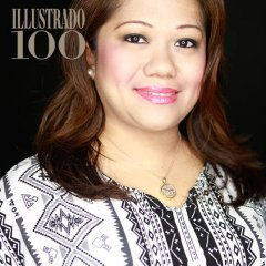 Most Influential Filipinos in the Gulf: Vagelyn Federico – The Success Story
