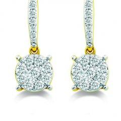 The Classic Elegance of Diamonds with Jewel Corner