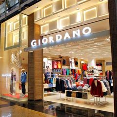 Giordano Spearheads Growth and Customer Support Across Regions