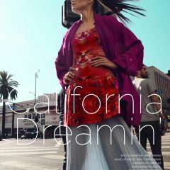 Illustrado Fashion: California Dreamin'