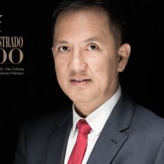 Most Influential Filipinos in the Gulf: Ambassador Constancio Vingno Jr. – Trailblazer