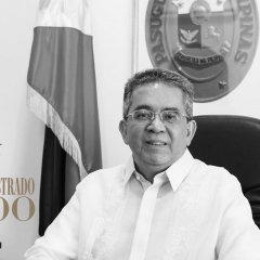 Most Influential Filipinos in the Gulf: Ambassador Narciso Castaneda – Trailblazer