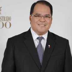Most Influential Filipinos in the Gulf: Ambassador Wilfredo Santos – Trailblazer
