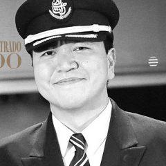 Most Influential Filipinos in the Gulf: Capt. Frank Desiderio – Trailblazer