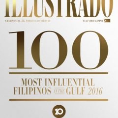 Illustrado 100 Most Influential Filipinos in The Gulf – Illustrado Magazine