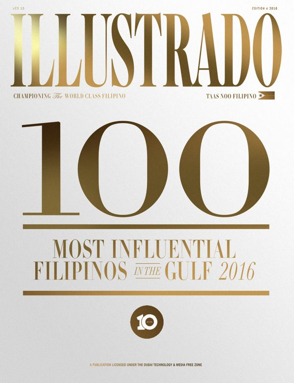 100 Mifg Top Instagrammers: Illustrado 100 Most Influential Filipinos In The Gulf