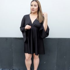 CURATED FASHION: Dannah Gutierrez of Plump.ph