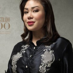 Most Influential Filipinos in the Gulf: Dr. Becky Desiderio – Trailblazer