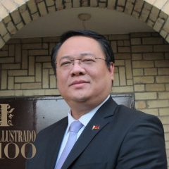 Most Influential Filipinos in the Gulf: Hon. Elmer Gozun Cato – Trailblazer