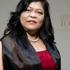 Most Influential Filipinos in the Gulf: Hon. Ofelia B. Domingo – Trailblazer