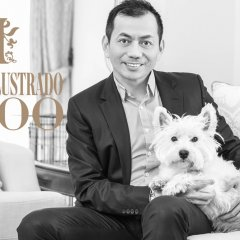 Most Influential Filipinos in the Gulf: Leon Salinel – Thoughtleader