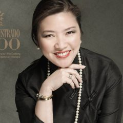 Most Influential Filipinos in the Gulf: Madame Yoko Ramos – Vingno – Trailblazer
