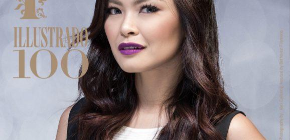 Most Influential Filipinos in the Gulf: Nina Peñalosa-Carpio – Tastemaker