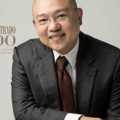 Most Influential Filipinos in the Gulf: Nick Nadal – Trailblazer