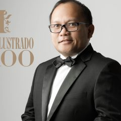 Most Influential Filipinos in the Gulf: Rommel Pilapil Sergio, PhD – Thoughtleader