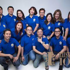 Most Influential Filipinos in the Gulf: Ateneo – LSE – Trailblazer
