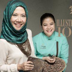 Most Influential Filipinos in the Gulf: Iman and Luchi Suguitan – Trailblazer