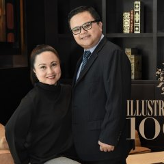 Most Influential Filipinos in the Gulf: Lou & Ceasar Parroco – Thoughtleaders