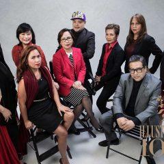Most Influential Filipinos in the Gulf: Philippine Business Council – Abu Dhabi – Trailblazer