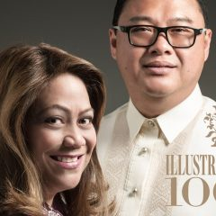 Most Influential Filipinos in the Gulf: Rachel & Art Los Baños – Thoughtleaders