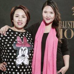 Most Influential Filipinos in the Gulf: The Pink Tarha – Tastemaker