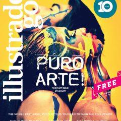 ILLUSTRADO GO>ISSUE 15