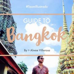 PINOY BIYAHE GUIDE: Bangkok