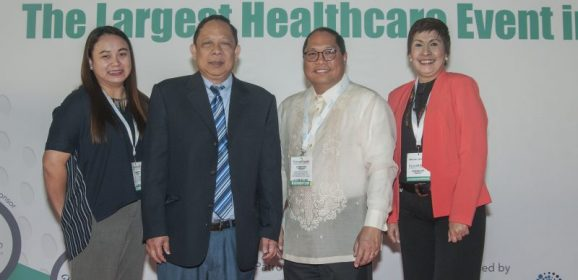 Outstanding Philippine Healthcare Highlighted at Kuwait Medical Travel Congress