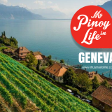 Filipino Geneva: My Pinoy Life in Geneva