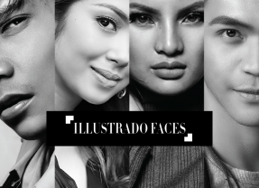 Throwback: The beautiful Pinoys and Pinays of Illustrado Faces Batch 10