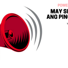 POWER TO THE PINOY: Is there a point to Pinoy Pride?